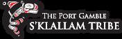 sklallam tribe logo