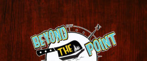 the point food truck