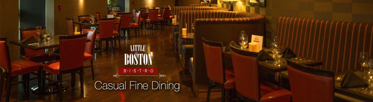 LIttleBostonBistro_Casual Fine Dining