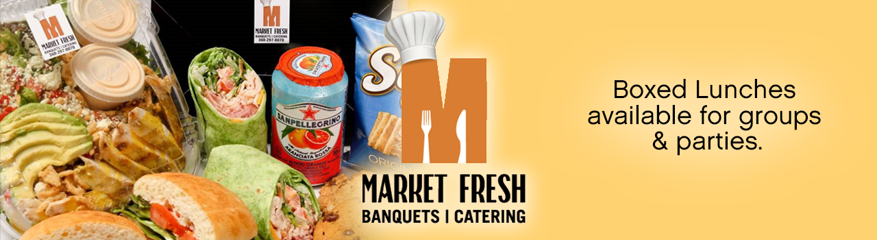 market fresh catering
