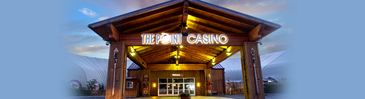 Contact The Point Casino